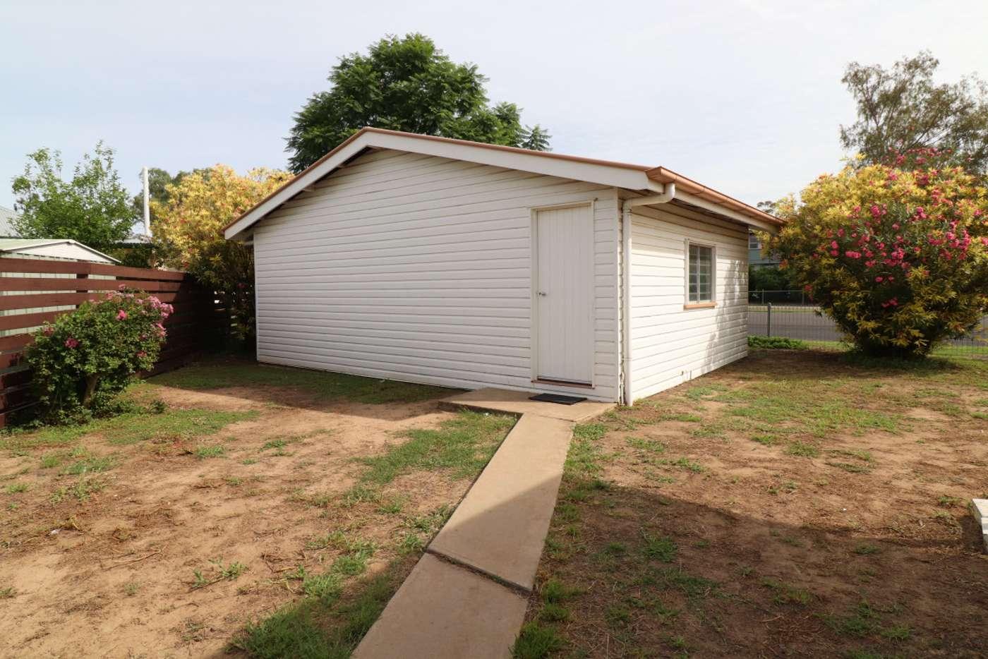 Main view of Homely house listing, 4 Sandhurst Street, Goondiwindi QLD 4390
