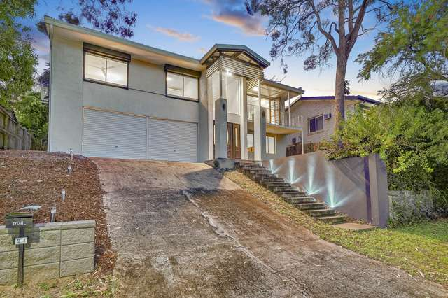 21 Spinnaker Street, Jamboree Heights QLD 4074