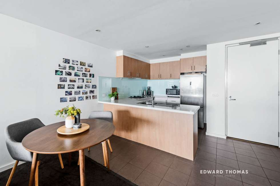 Fourth view of Homely apartment listing, 612/250 Barkly Street, Footscray VIC 3011