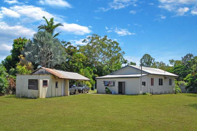 22 Petersen Street, Mareeba QLD 4880