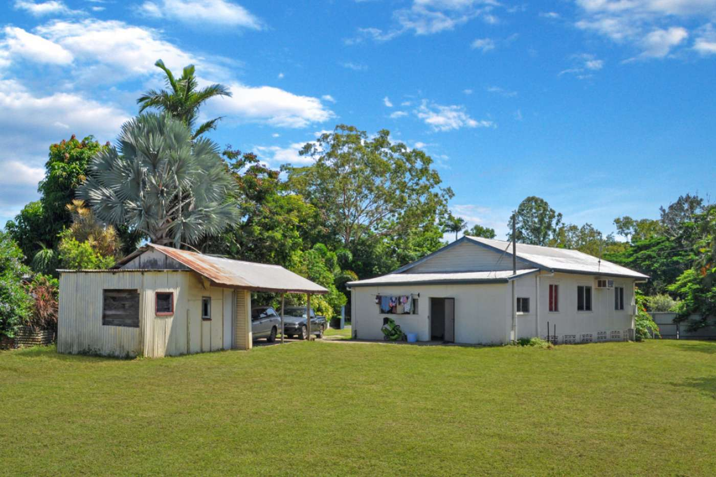 Main view of Homely house listing, 22 Petersen Street, Mareeba QLD 4880