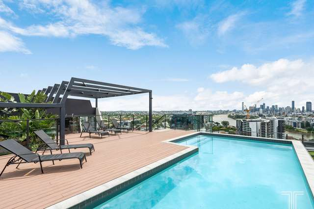 1107/66 High Street, Toowong QLD 4066