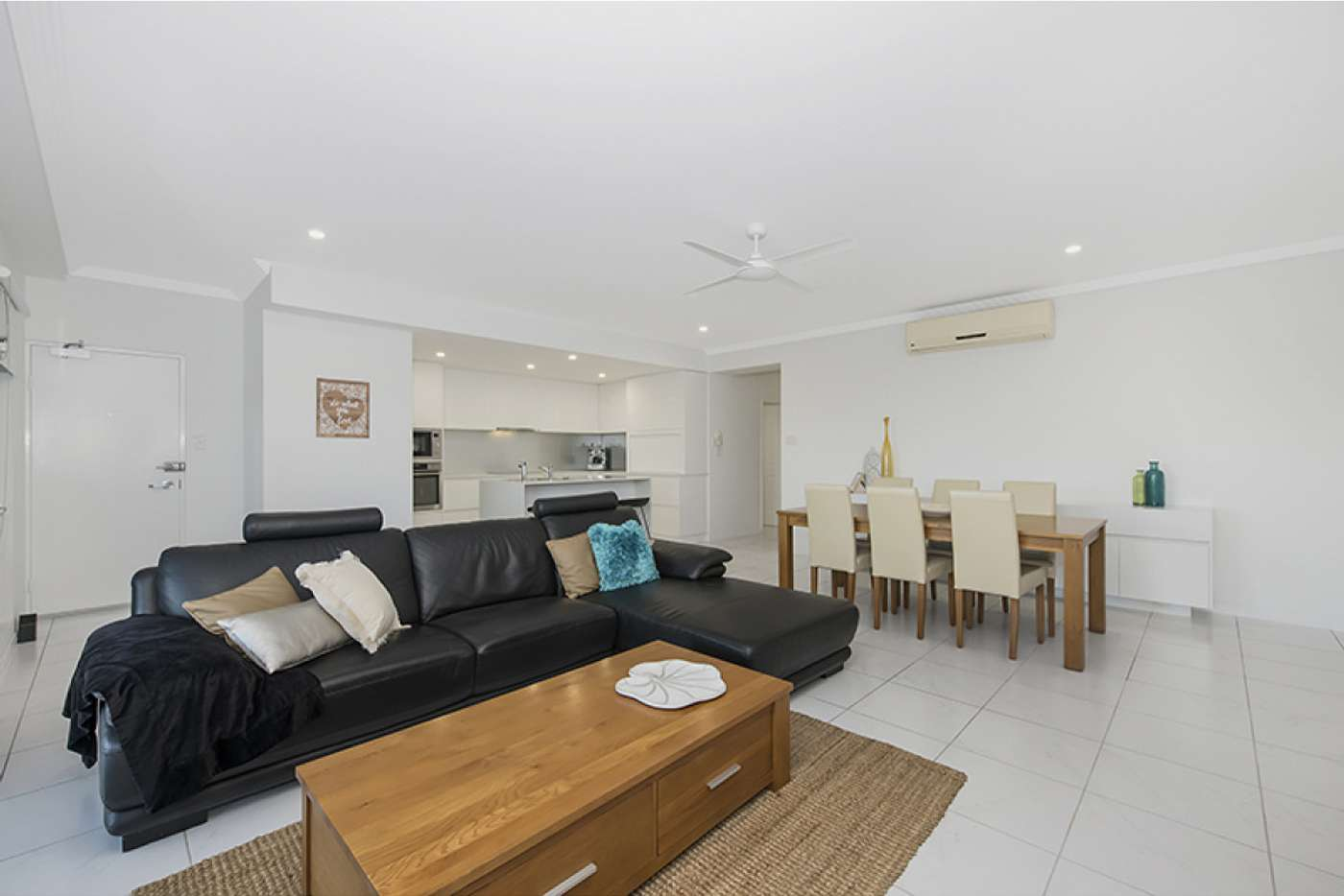 Sixth view of Homely apartment listing, 6/61 The Strand, North Ward QLD 4810