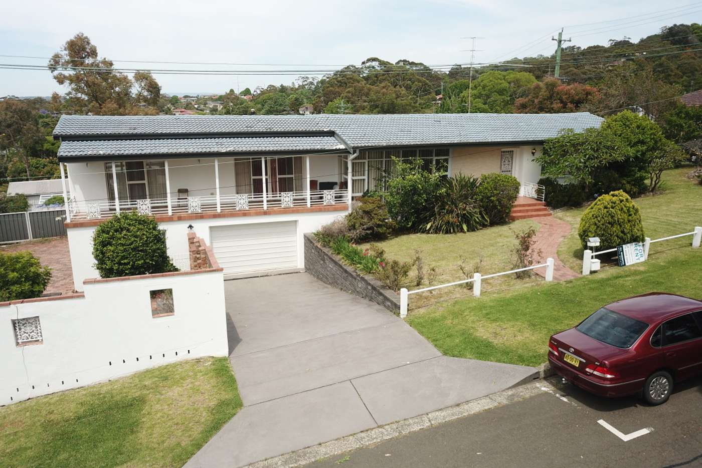 Main view of Homely other listing, Room 3/1 Andrew Avenue, Keiraville NSW 2500