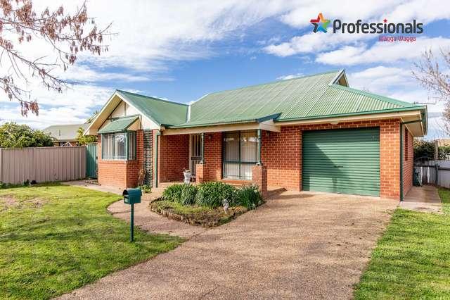25 Vestey Street, Wagga Wagga NSW 2650