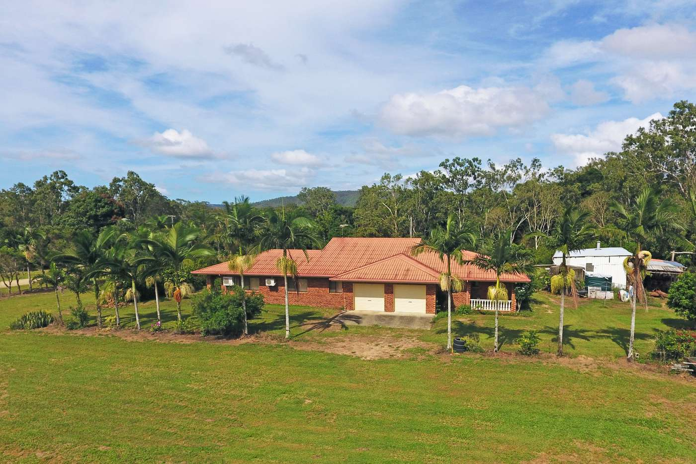 Main view of Homely lifestyle listing, 243 Kanervo Road, Koah QLD 4881