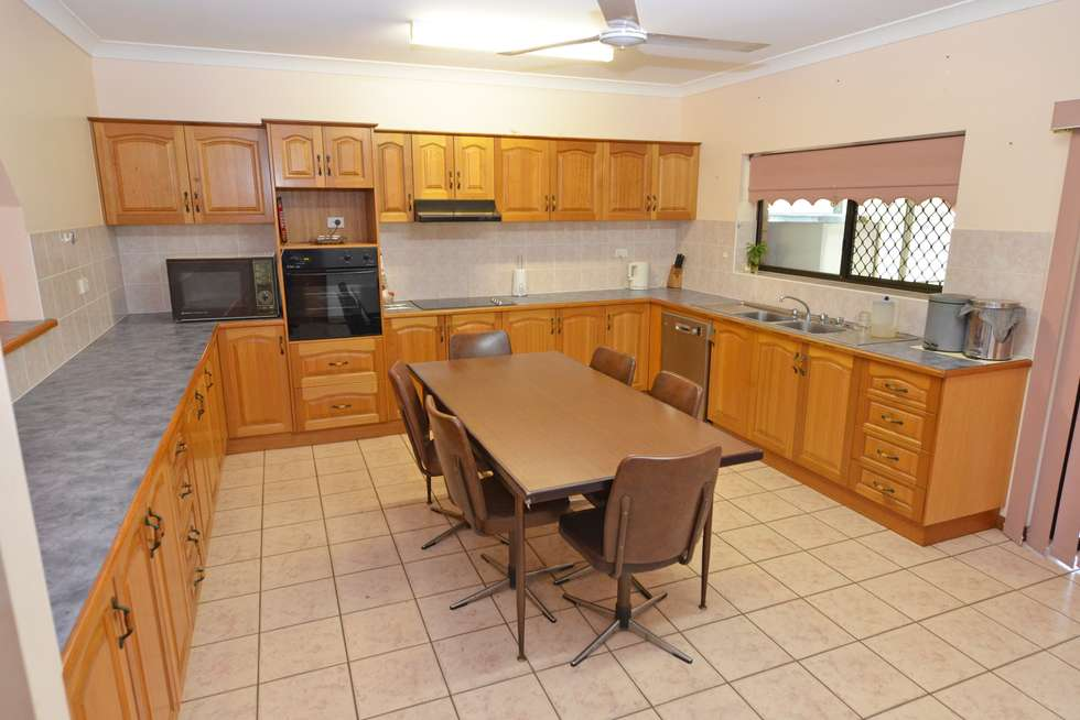Second view of Homely lifestyle listing, 243 Kanervo Road, Koah QLD 4881