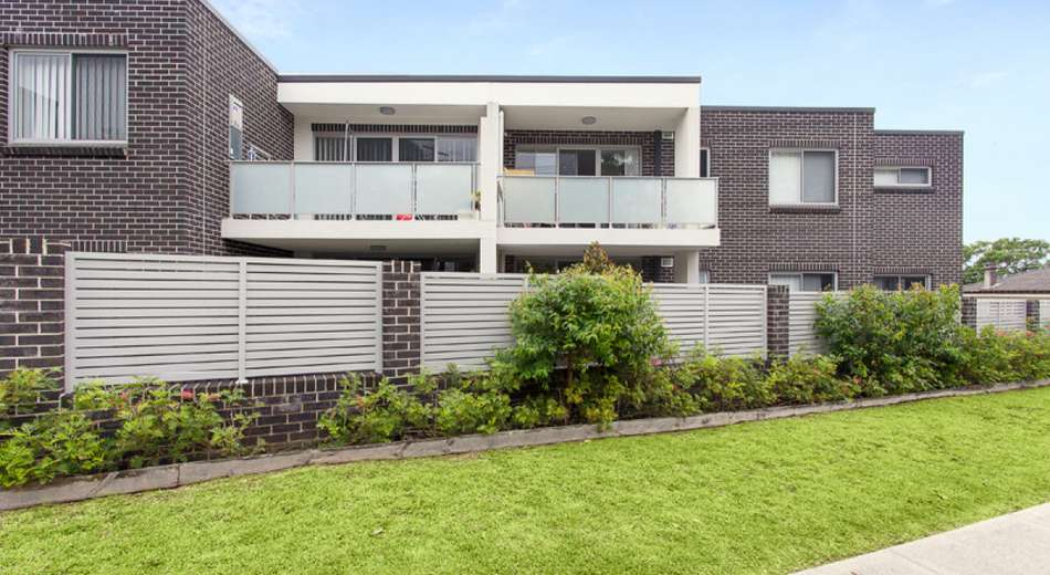 9/33 Georges River Road, Croydon Park NSW 2133