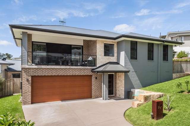21 Sonny Crescent, Terrigal NSW 2260