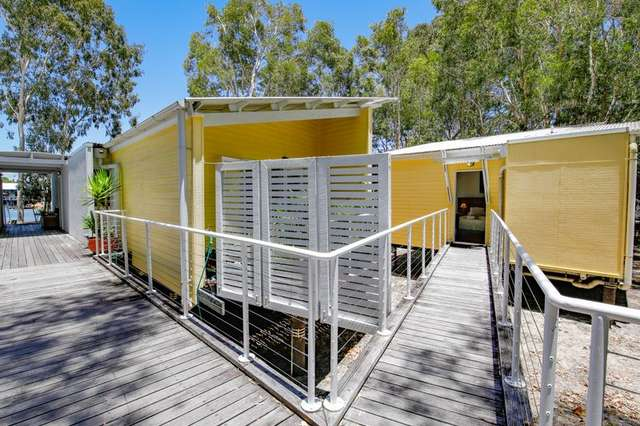 4623 Lagoon 3 Bed Lodge, COURAN Cove, South Stradbroke QLD 4216