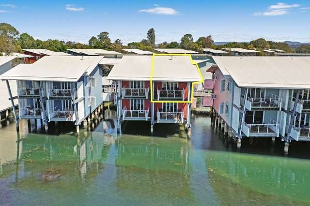 1603 Lagoon Studio Apartment, Couran Cove Resort, South Stradbroke QLD 4216