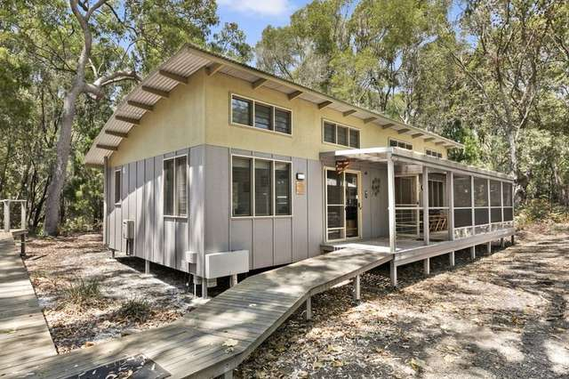 5306 Eco Cabin Couran Cove, South Stradbroke QLD 4216