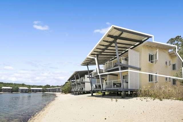 3103 Lagoon 1 Bed Apt, Couran Cove Resort, South Stradbroke QLD 4216