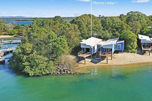 4601 Marina Lodge, Couran Cove, South Stradbroke QLD 4216