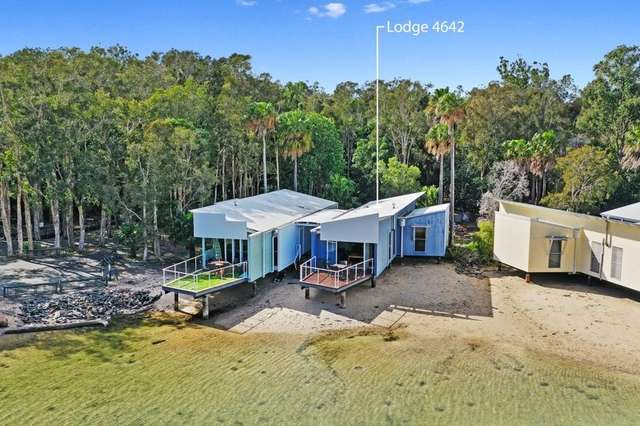 4642 Lagoon Lodge, Couran Cove Island, South Stradbroke QLD 4216