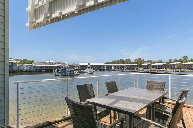 4604 Couran Cove, South Stradbroke QLD 4216