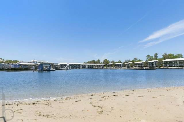 4603 Couran Cove Resort, South Stradbroke QLD 4216