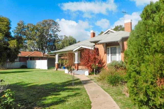 5 Edward Street, Culcairn NSW 2660