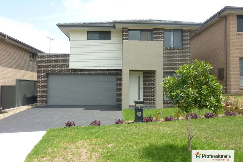 Second view of Homely house listing, 8 Rocco Street, Riverstone NSW 2765