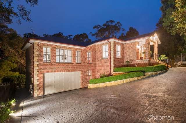 20 Jacaranda Avenue, Blaxland NSW 2774