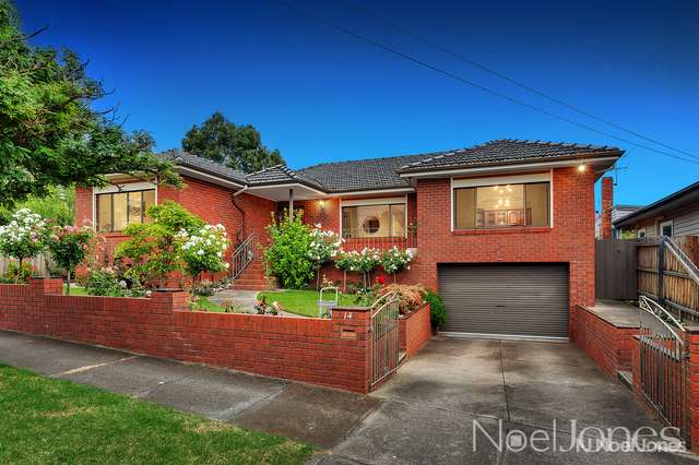 14 Edwin Street, Box Hill North VIC 3129
