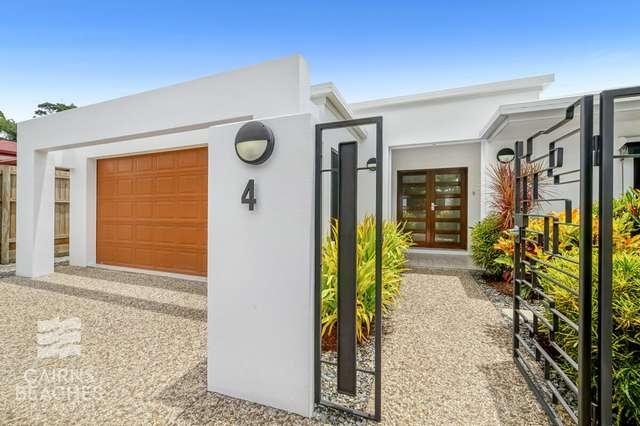 4 Tydeman Crescent, Clifton Beach QLD 4879