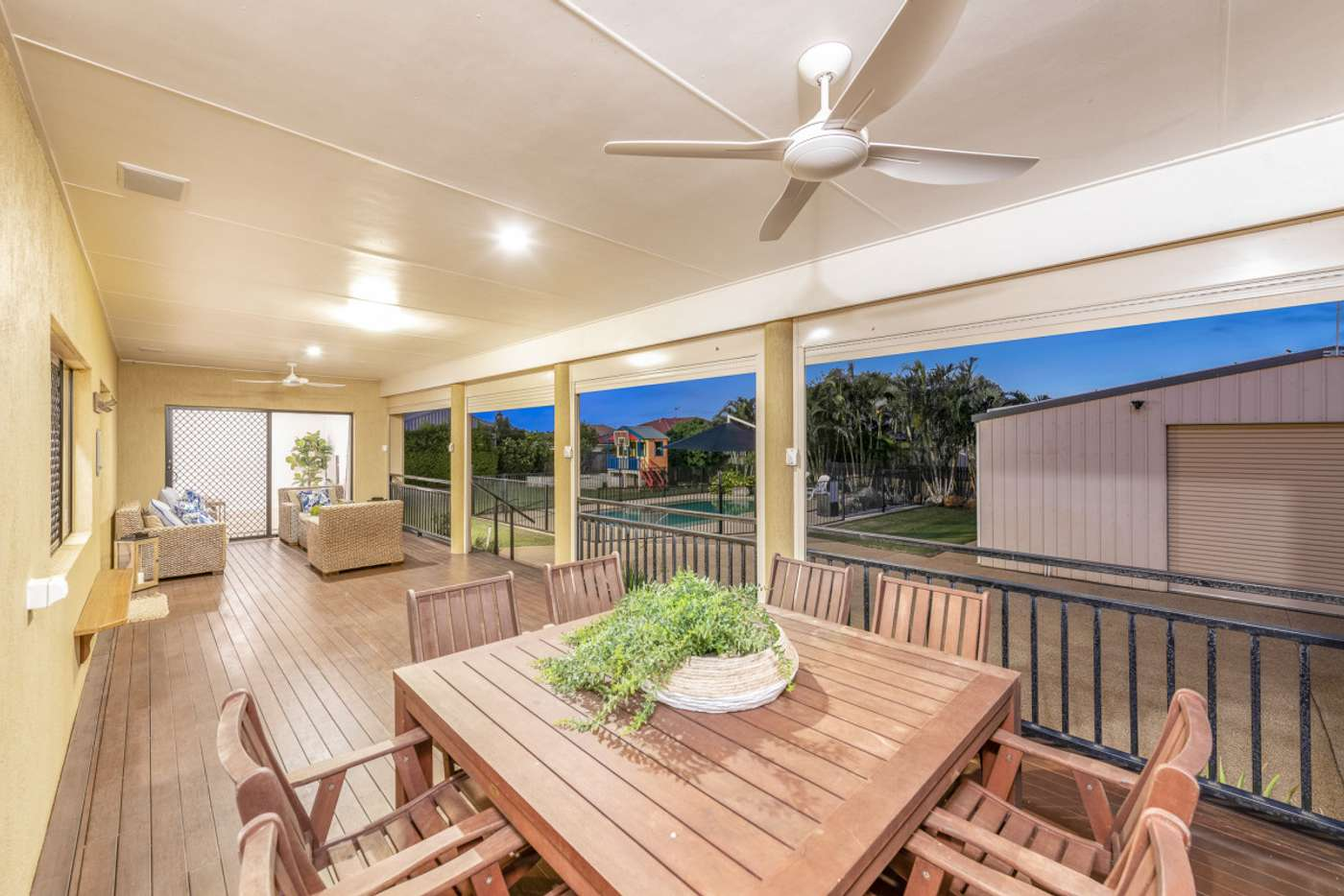 Main view of Homely house listing, 48 Gahans Road, Kalkie QLD 4670
