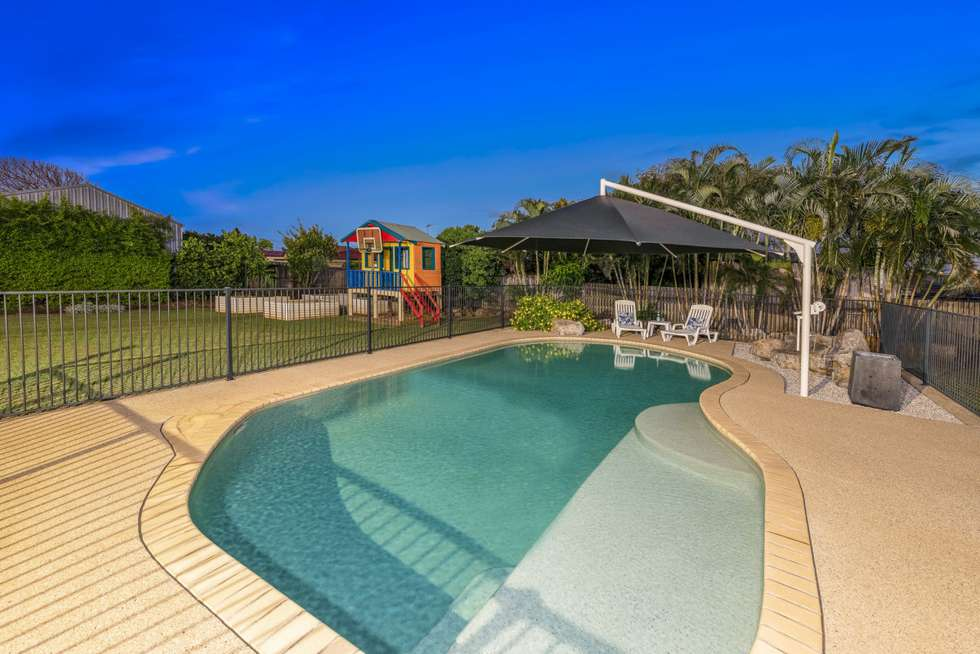 Second view of Homely house listing, 48 Gahans Road, Kalkie QLD 4670