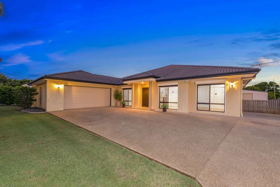 Third view of Homely house listing, 48 Gahans Road, Kalkie QLD 4670
