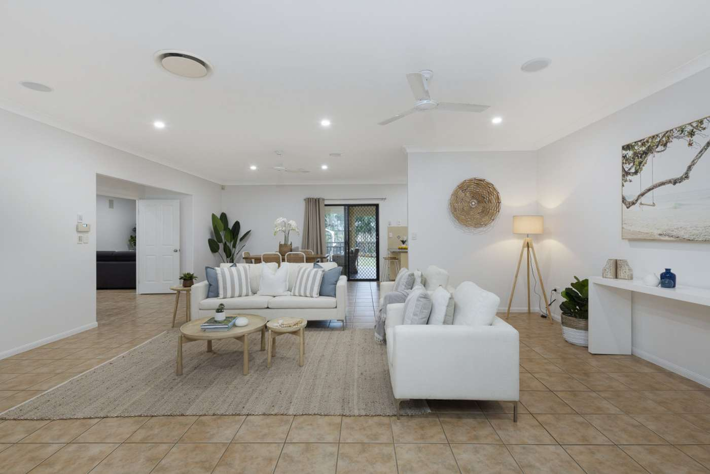 Sixth view of Homely house listing, 48 Gahans Road, Kalkie QLD 4670