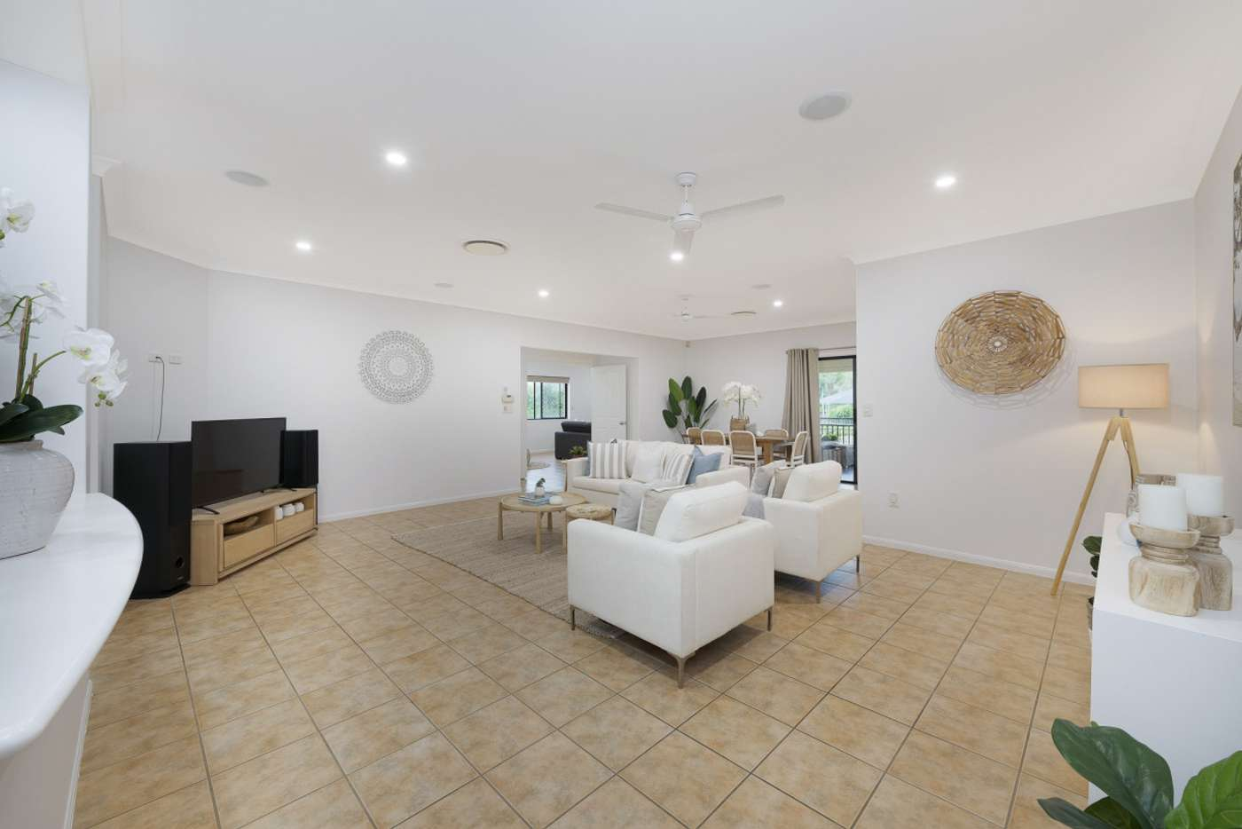 Seventh view of Homely house listing, 48 Gahans Road, Kalkie QLD 4670