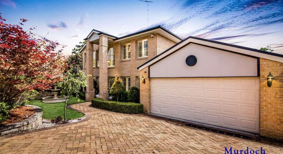 7 Belltree Crescent, Castle Hill NSW 2154