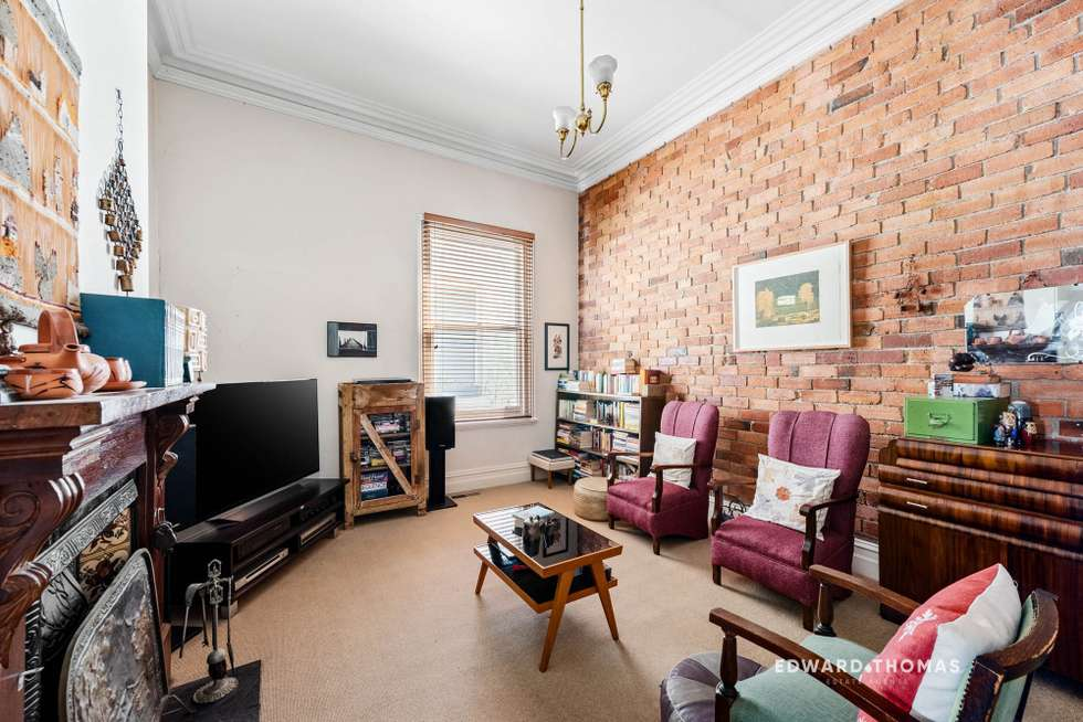 Third view of Homely house listing, 48 Bellair Street, Kensington VIC 3031