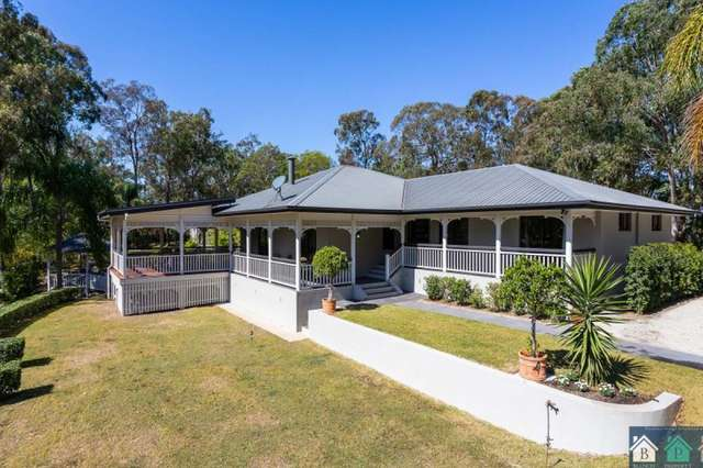 169 Rosemount Drive, Willow Vale QLD 4209