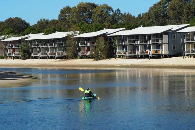 3808/Lagoon Street Couran Cove, South Stradbroke QLD 4216
