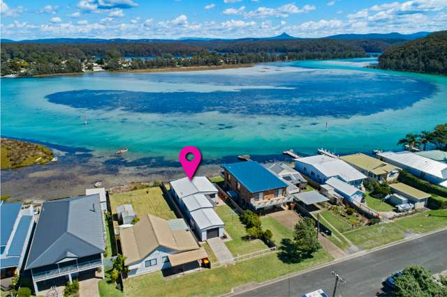 40 McDonald Parade, Burrill Lake NSW 2539