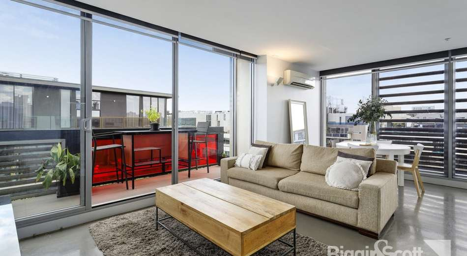 509/19 Pickles Street, Port Melbourne VIC 3207