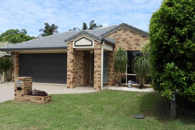 10 Ashby Court, Forest Lake QLD 4078