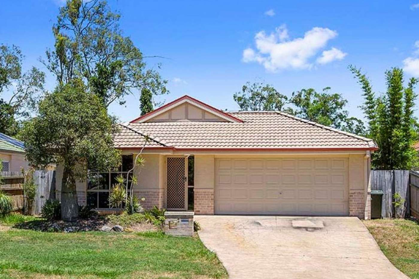 Main view of Homely house listing, 7 Treeline Place, Durack QLD 4077