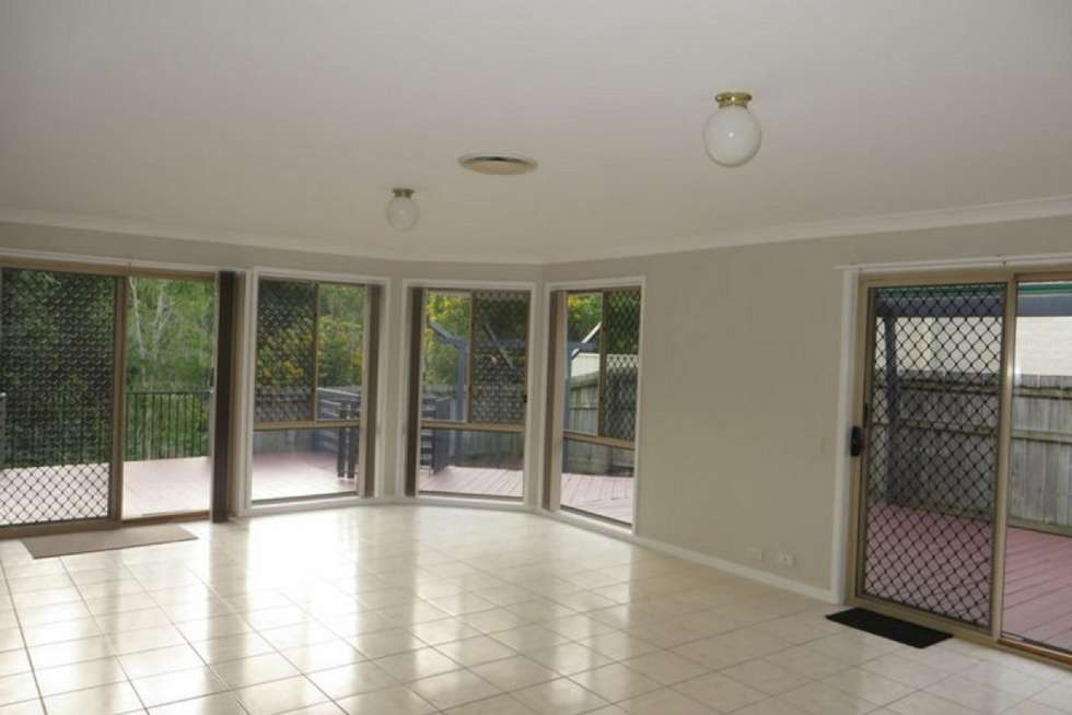 Second view of Homely house listing, 7 Treeline Place, Durack QLD 4077