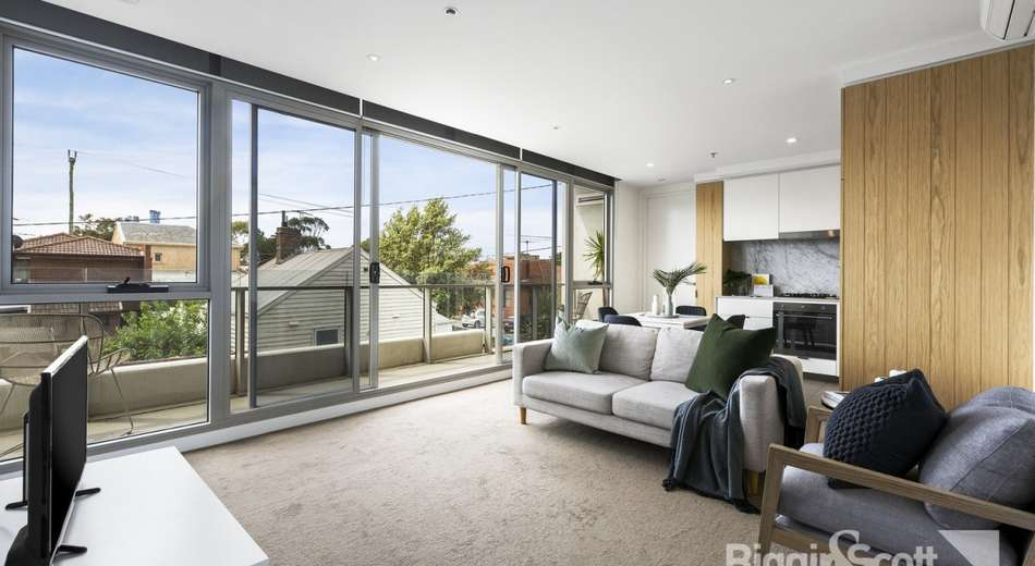 119/99 Dow Street, Port Melbourne VIC 3207