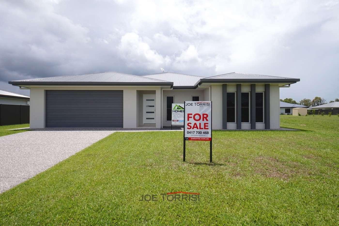 Main view of Homely house listing, 12 Moondani Avenue, Mareeba QLD 4880