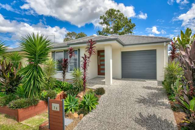 76 Champion Crescent, Griffin QLD 4503