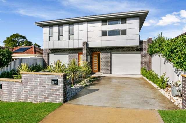 26A Warialda Street, Merrylands NSW 2160