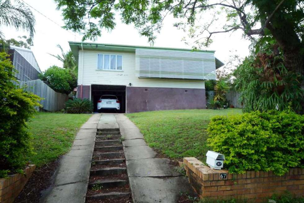 Fifth view of Homely house listing, 67 Tenby Street, Mount Gravatt QLD 4122