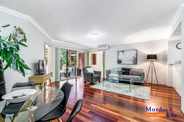 11/263-265 Midson Road, Beecroft NSW 2119