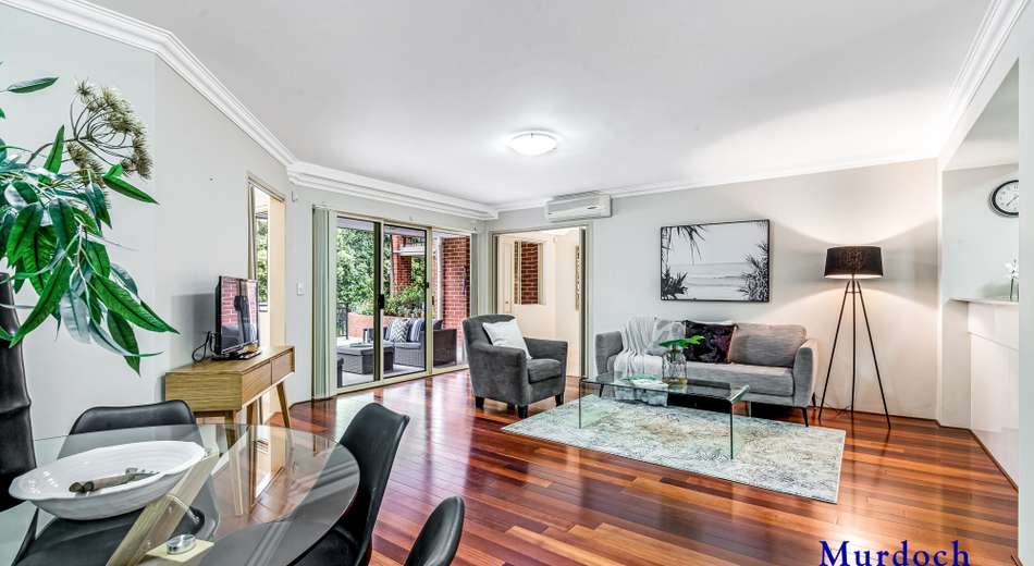 11/263-265 Midson Road, Beecroft NSW 2119