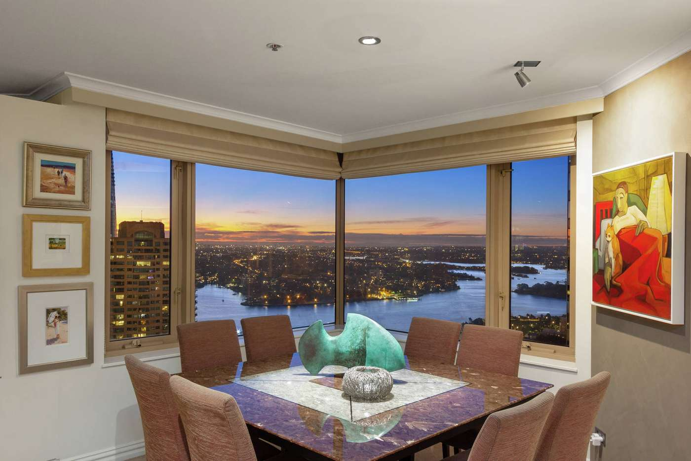 Main view of Homely apartment listing, 2604/100 Gloucester Street, Sydney NSW 2000