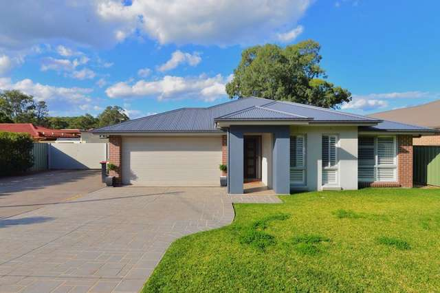 26 Castlereagh Road, Wilberforce NSW 2756