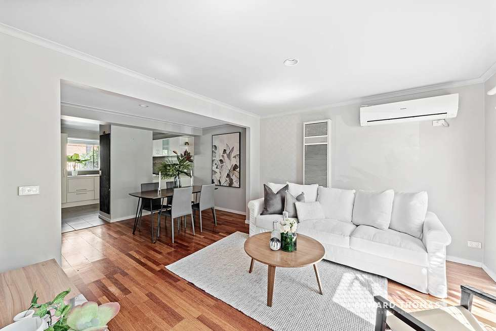 Second view of Homely townhouse listing, 15 Sherwin Street, Kensington VIC 3031